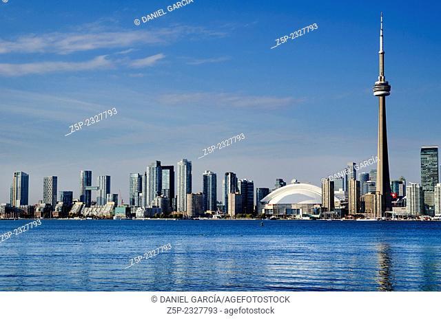 Toront Skyline