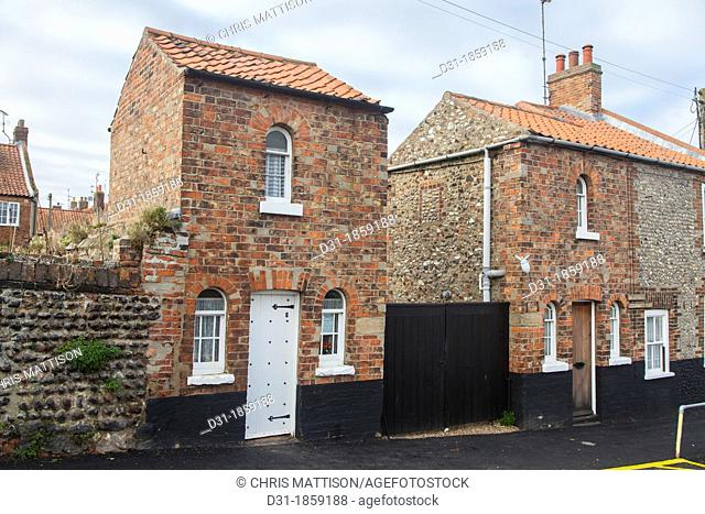 Ostlers Cottage, Wells-next-the-Sea, North Norfolk, UK