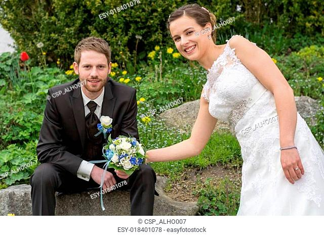 Brautkleid Stock Photos and Images | age fotostock