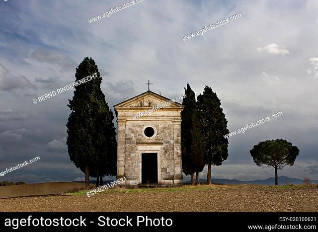 Cappella di Vitaleta