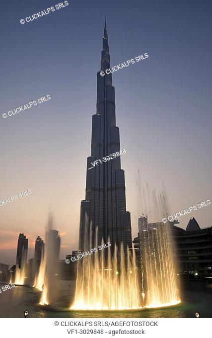 burj khalifa,United Arab Emirates,Emirati, Middle East,Middle Eastern