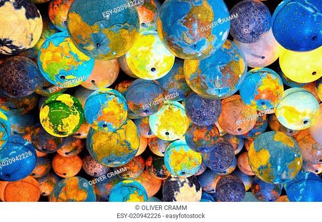 Welten und Monde