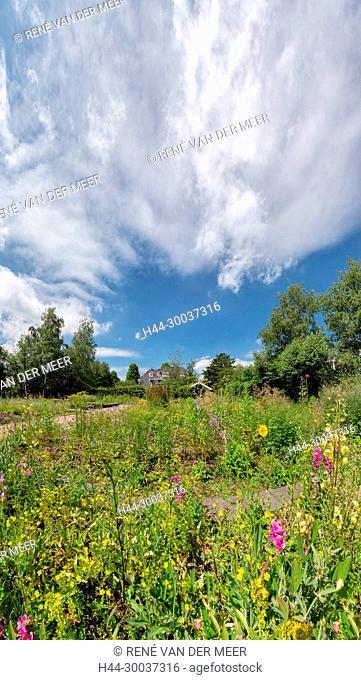 Botanical garden De Braak