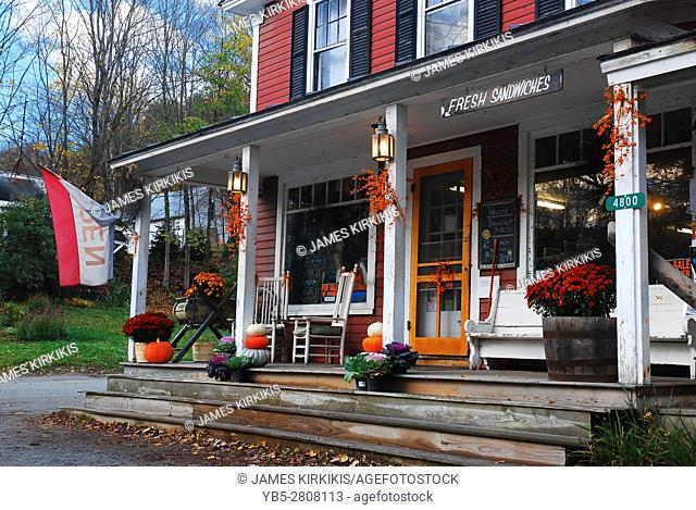 South Woodstock General Store