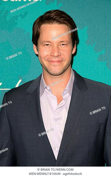 Ike Barinholtz Where Stock Photos And Images Age Fotostock