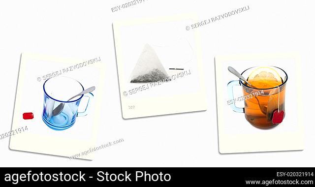 tea photos