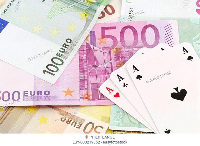 Spielend Geld gewinnen
