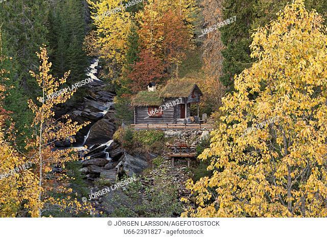 Åre, Jämtland, Sweden