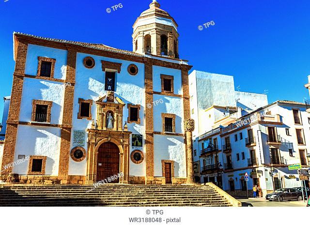 Ronda; Spain