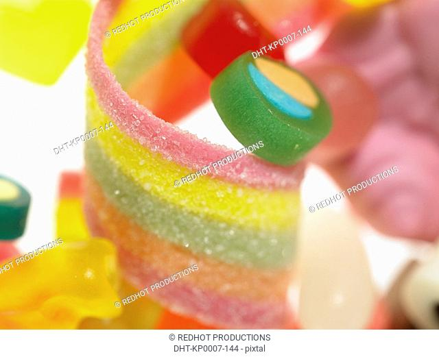 Food - Assorted Sweets