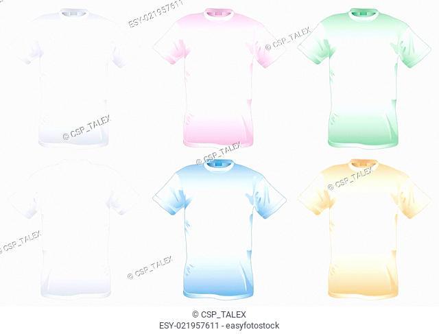 Collect shirt