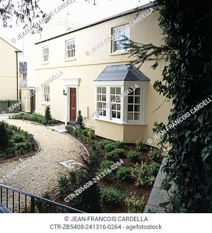 Cottage, Cheltenham