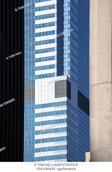 Corporate Buildings IIV