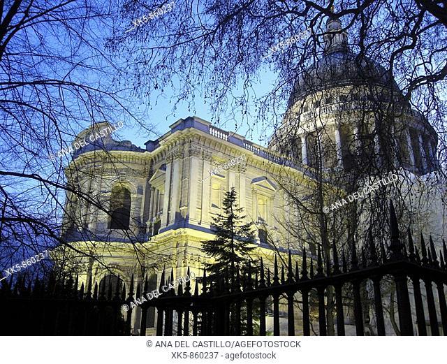 St. Paul's (London)