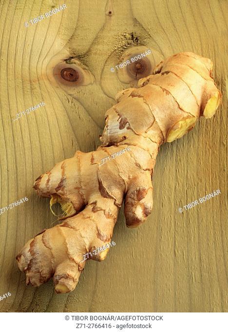 Ginger,