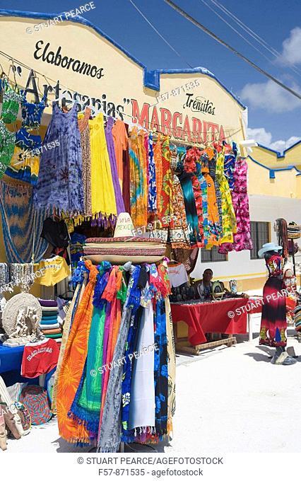 Mahahual, Mexico