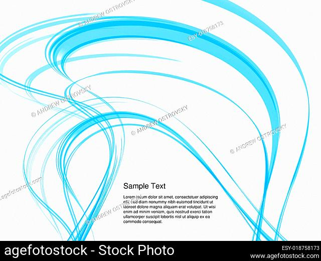 Dynamic Line Abstract