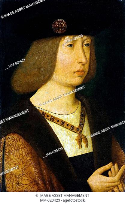 Philip I of Castile Philip I, also known as Philip the Handsome 1478 – 1506, son of the Maximilian I, Holy Roman Emperor