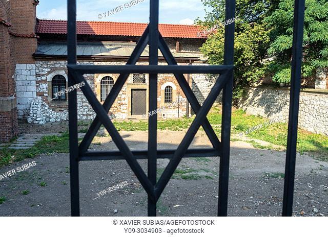 Old Synagogue, Jewish Museum, Synagogue, Krakow, Poland