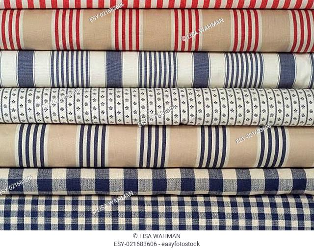 Variations of Fabric