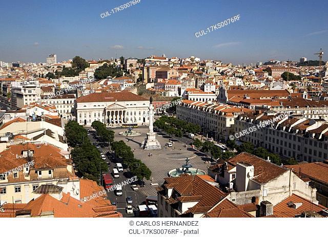 Pedro IV Square