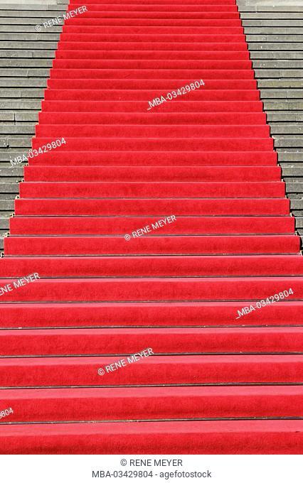 Gendarmenmarkt, theatre, red carpet
