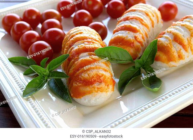 surimi lobster