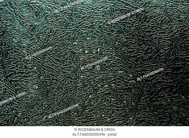 Textured surface, close-up, full frame