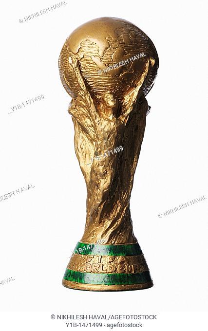 FIFA World cup trophy copy