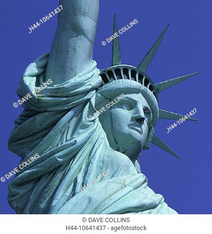 10641437, buildings, detail, freedom, liberty, Statue of Liberty, Liberty, monument, New Jersey, New York, statue, symbol, USA