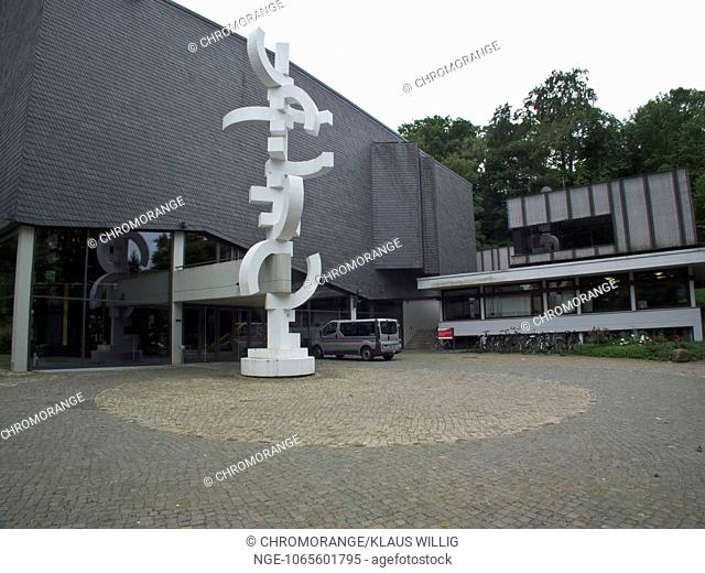 concert hall Detmold