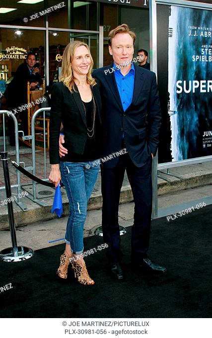 Kyle Chandler at the Premiere of Paramount Pictures' Super 8. Arrivals held at Regency Village Theater in Westwood, CA, June 8, 2011