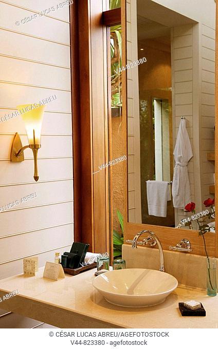 Royal Suite, Hotel Oberoi, Mauritius