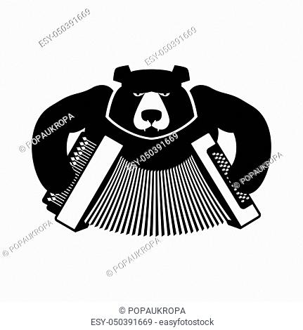 National folk russian animal Stock Photos and Images | age fotostock