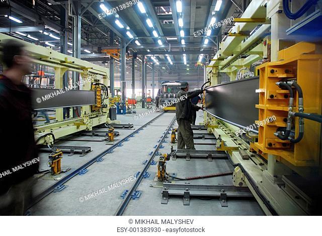 Factory 12