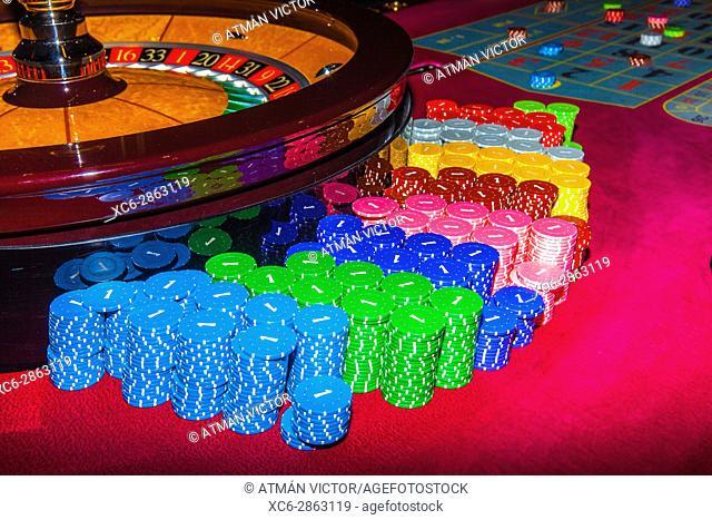 casino gaming club