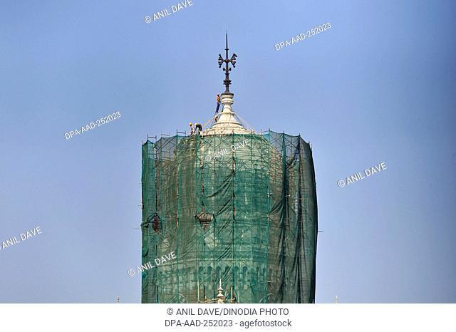 Renovation of brihanmumbai municipal corporation, mumbai, maharashtra, india, asia