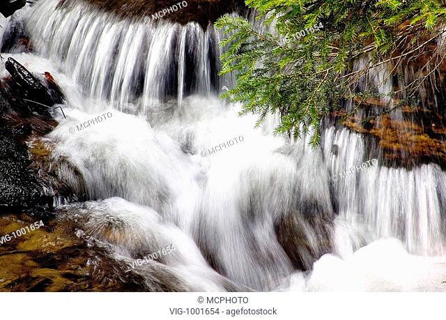 Waterfall - 16/09/2008