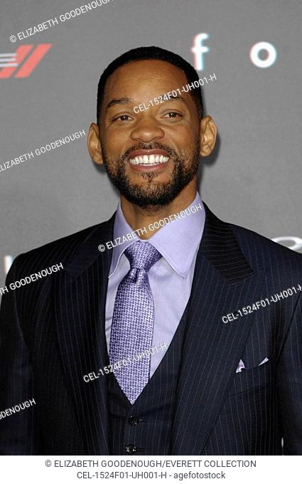 Will Smith at arrivals for FOCUS Premiere, TCL Chinese 6 Theatres (formerly Grauman's), Los Angeles, CA February 24, 2015