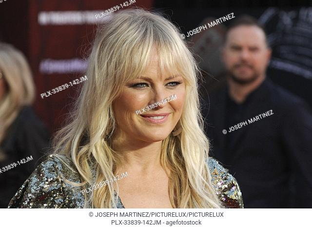 """Malin Akerman at Columbia Pictures' and Marvel Studios' """"""""Spider-Man Far From Home"""""""" World Premiere held at the TCL Chinese Theatre in Hollywood, CA, June 26"""