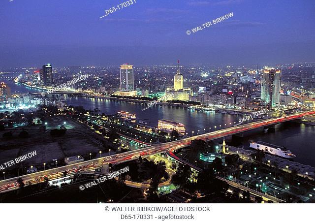 Cairo. Egypt