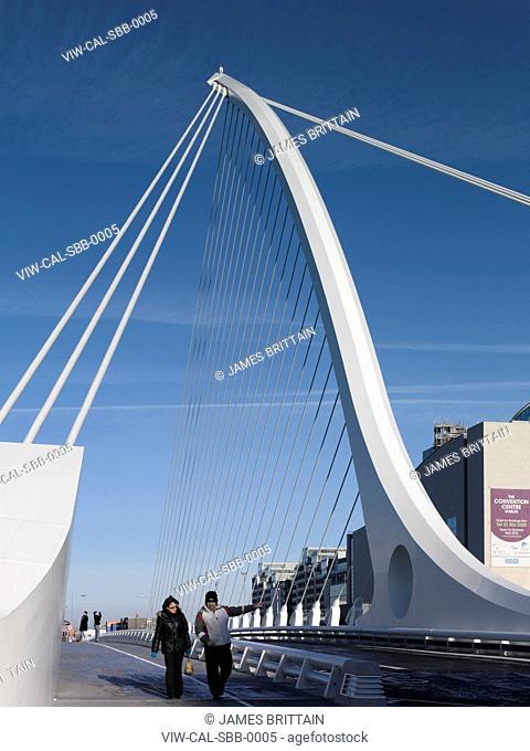 NORTH WALL QUAY,IRELAND, Architect DUBLIN