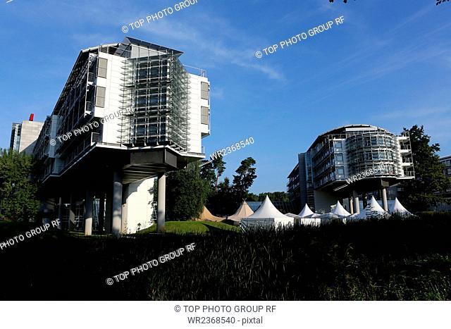 Germany Potsdam Hotel