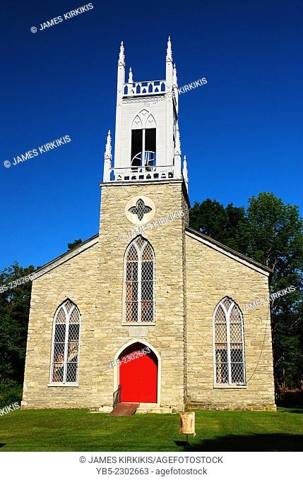 St Lukes Church, Berkshires