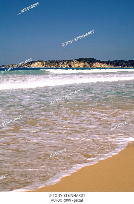 Dominican Republic - Punta Cana - Playa Macao