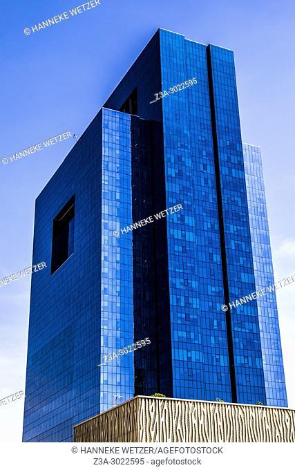 Landmark Group building at Dubai Marina, Dubai, UAE