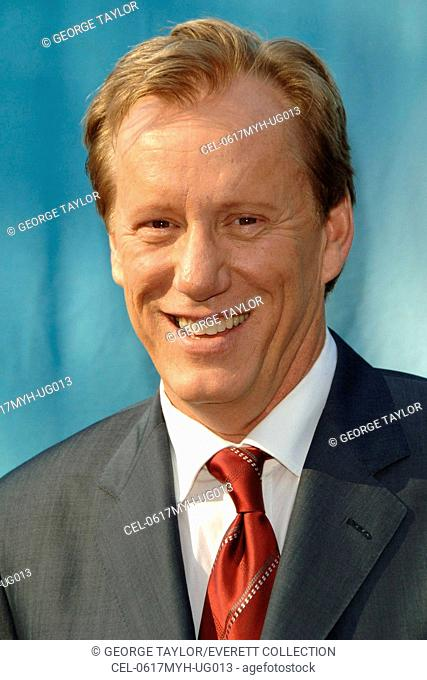James Woods at arrivals for ABC Network 2006-2007 Primetime Upfronts Preview, Lincoln Center, New York, NY, May 16, 2006