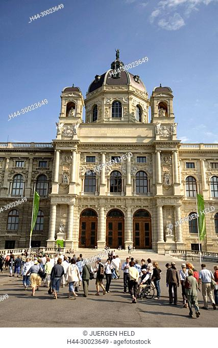 Vienna National History Museum