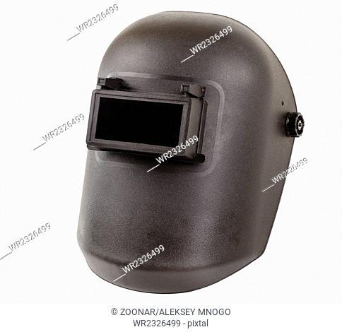 welded equipment