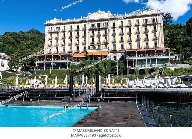 grand hotel tremezzo, tremezzo, italy